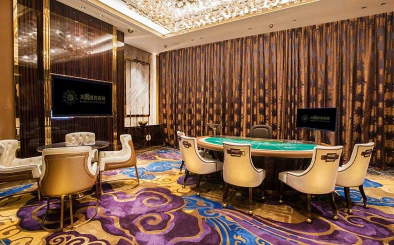 Junket Operator Suncity Shuts VIP Gaming Rooms At Star's Sydney Casino