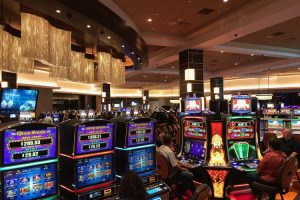 Illinois Gambling Expansion: Danville Receives Third Proposal For Prospective Casino