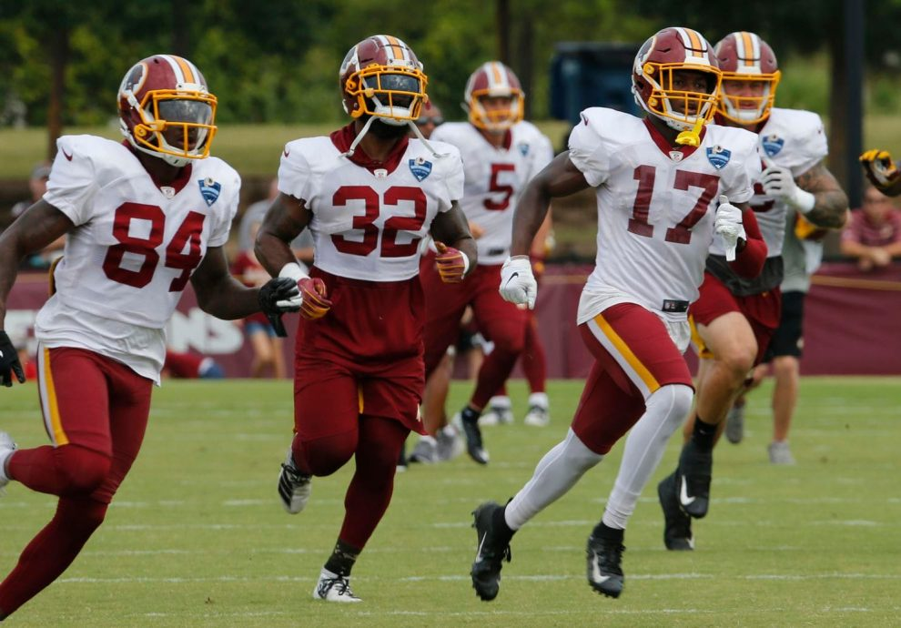 Redskins, The First NFL Team To Offer Gambling-focused Telecast