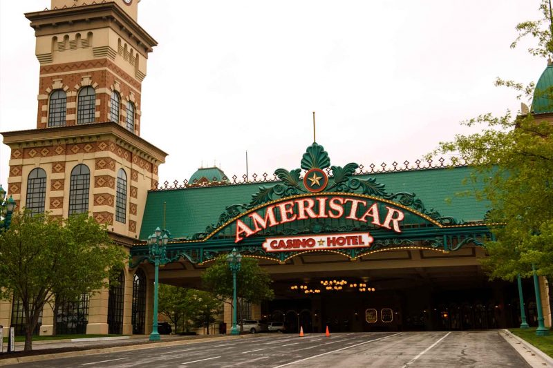 Penn National Gaming To Debut Sports Wagering At Its Iowa-based Ameristar Casino