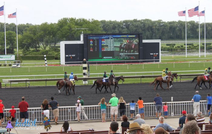 Illinois' Arlington Racecourse Not To Apply For A Casino License