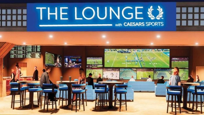 Sports Betting Launched At Oneida Nation Casinos in New York