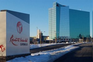Upstate NY's Largest Casino Resorts World Catskills On The Verge Of Bankruptcy