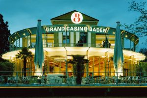 Red Tiger Launches Online Casino In Swiss Market In Partnership With Grand Casino Baden
