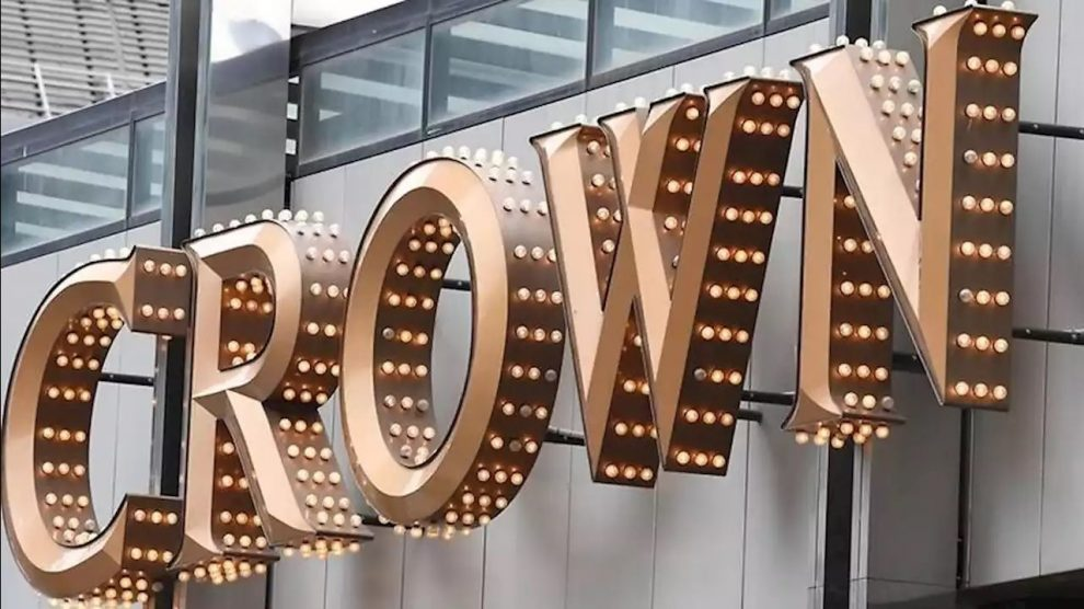 """Australian Casino Giant Crown Resorts Denies Money Laundering Allegations, Says They Are Facing A """"Deceitful Campaign"""""""