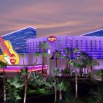 Las Vegas Hard Rock Hotel And Casino To Remain Closed For 8 Months