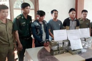 Vietnam: 13 Arrested, $69 Million Online Gambling Ring Busted