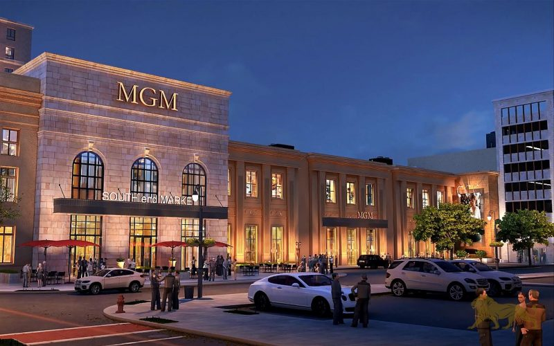 Massachusetts: MGM Springfield Facing Lawsuit Over Alleged Payout Reduction