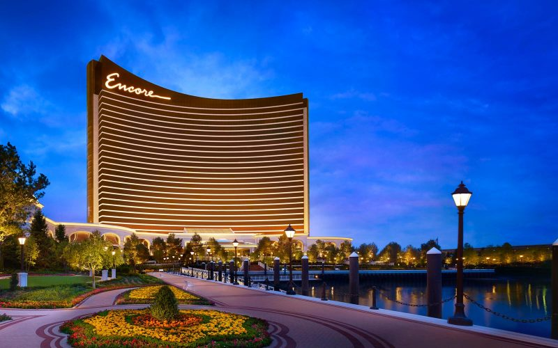 Encore Boston Harbor Casino Becomes A Fighting Ground, Several Charged