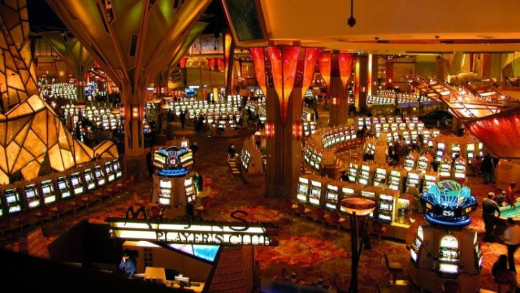 Mohegan Gaming's Q2 EBITDA Slips 7.5 Percent