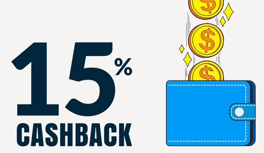 15% Cashback This Week At Zet Online Casino