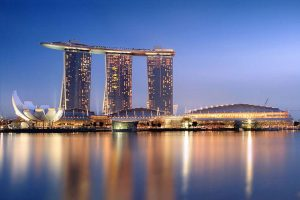 Singapore: Casino Duopoly To Continue, Government Approves Casinos' Expansion Plans