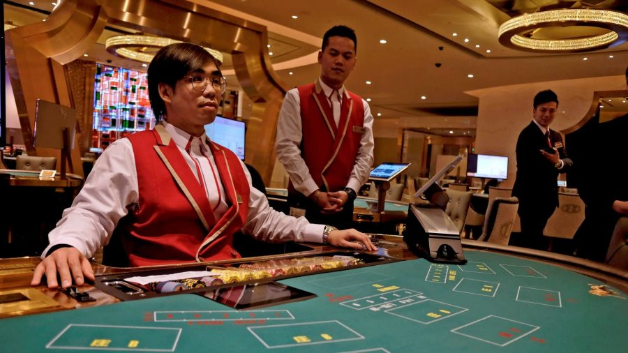 Macau Government Collects $8.32 Billion In Tax Revenue For the First Seven Months To June 2019