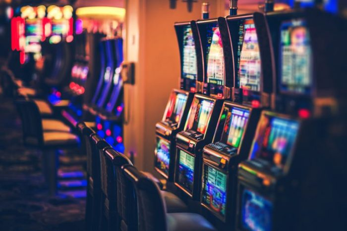 Finnish Gambling Monopoly Veikkaus To Reduce the Number Of Slot Machines