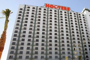 Indian Hotel Chain OYO Purchases Hooters Casino Hotel In Las Vegas