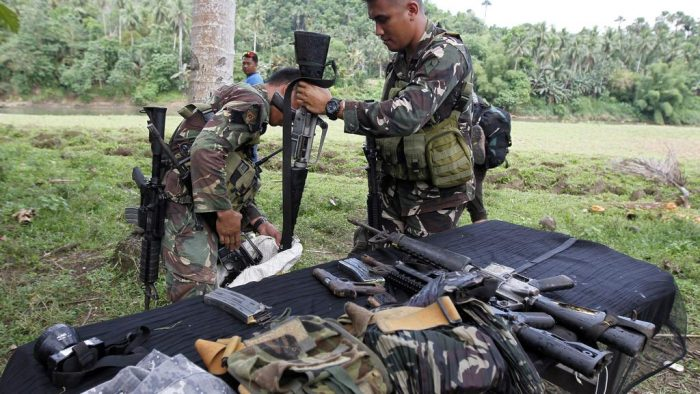 PNP's Anti-Kidnapping Squad To Set Satellite Offices To Curb Casino-Related Kidnappings