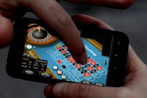 44 Percent Online Gamblers Used Smartphones: Gambling Commission Report