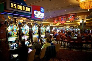 Pennsylvania Gaming Control Board Grants License For A Mini Casino At Westmoreland Mall