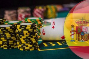 Spain's Online Gambling Revenue Down In Q2