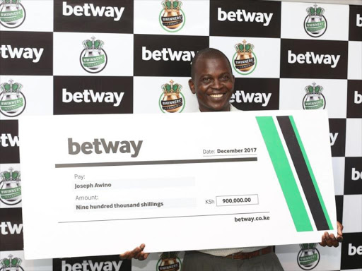 Kenya Reinstates Betway's Gambling License