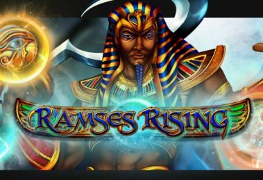 New Slot Release By BF Games: Ramses Rising