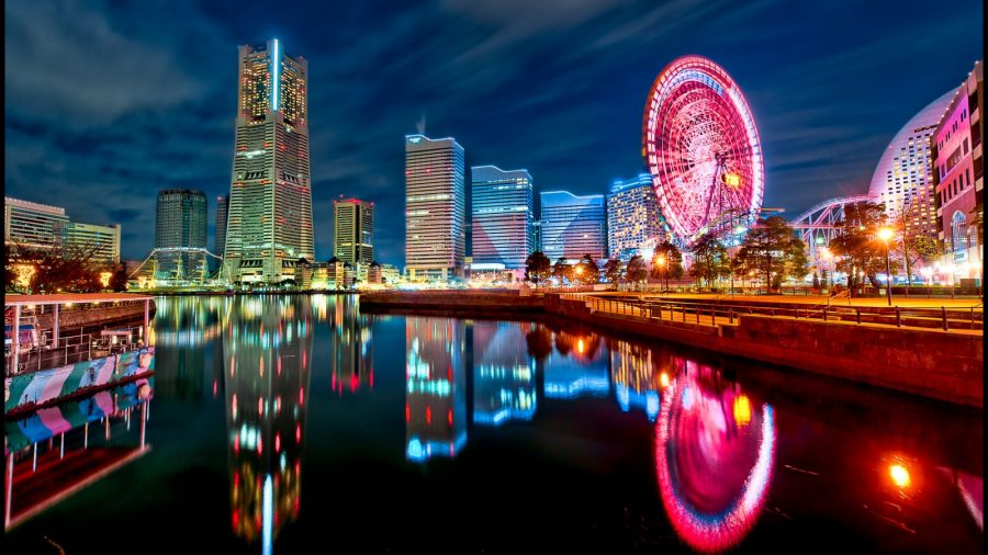 Japan Casino: Yokohama Joins The Race
