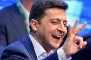 More Ukrainians Support President's Move To Legalize Gambling By December 2019
