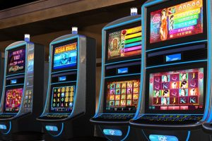 IGT Sports Betting Kiosks Come To New York Casino