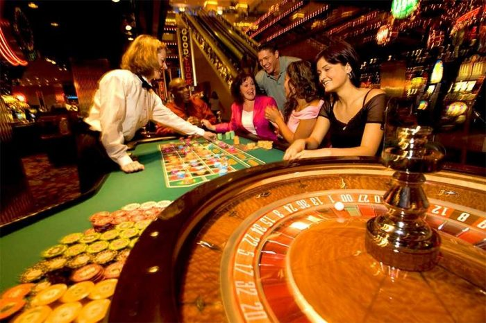Atlantic City Casinos Post 13 Percent Increase In Winnings For August