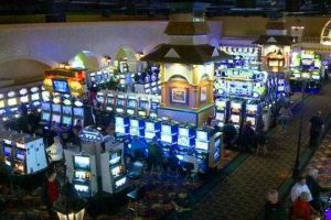 Iowa: Due To A Technical Glitch, Prairie Meadows Shuts Recently Opened Sports Betting Kiosks