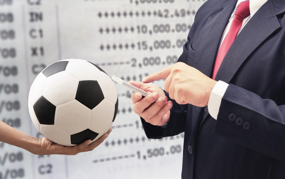 Football Clubs Should Do More To Promote Responsible Gambling Messages