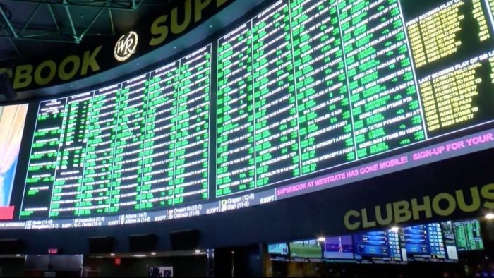 Iowa Releases Its First Sports Betting Figures, $8.5 million Wagered In just Over Two Weeks