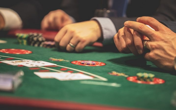 The History Of Gambling