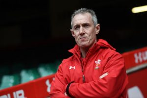 Wales Rugby Coach Rob Howley Sent Home Over Alleged Betting And Gambling Rules Violation