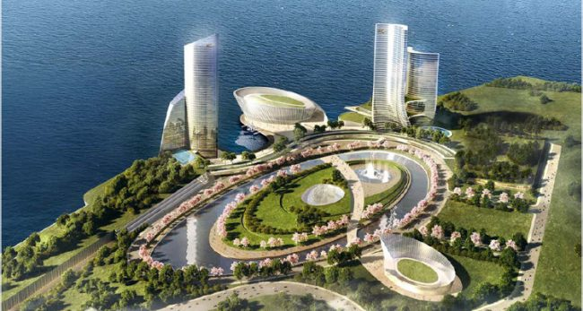 MGM Top Contender For Japanese Casino License For Osaka Prefecture