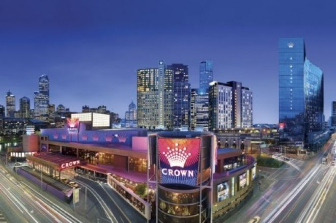 Crown Casino Workers Threaten To Strike If Demands Not Met