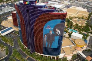 Caesars Sells Las Vegas Rio All-Suite Hotel