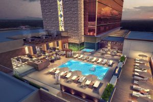 Pokagon Tribe To Add A 23-story Hotel To Its Four Winds South Bend Casino
