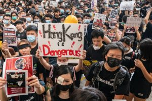 Why Hong Kong Pro Democracy Protests Is Not All Bad For Macau