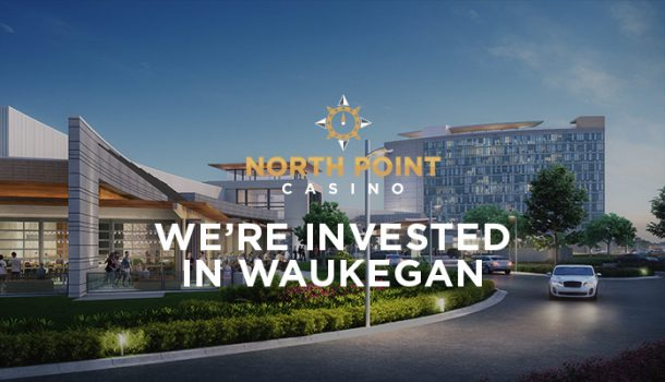 North Point Casino Touts Locally Focused Entertainment Destination At Waukegan Public Hearing