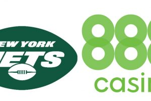 888 Casino Extends Sponsorship With The New York Jets For The 2019-20 NFL Season
