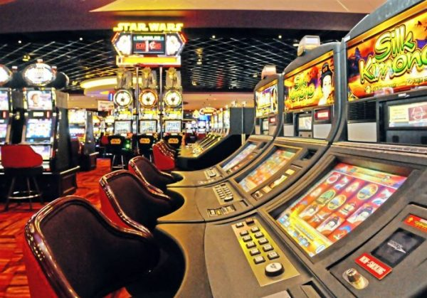 Pennsylvania Gaming Control Board Post A 6.3 Percent Increase In Revenue For August