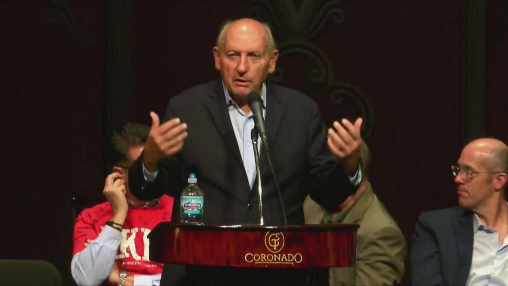 Rockford Mayor To Narrow Down To Two Casino Proposals By Next Week