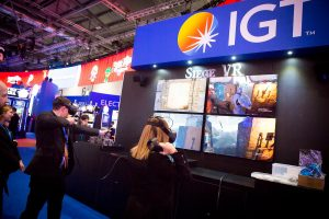 IGT To Expand With Its Sports Gambling Solution PlaySports