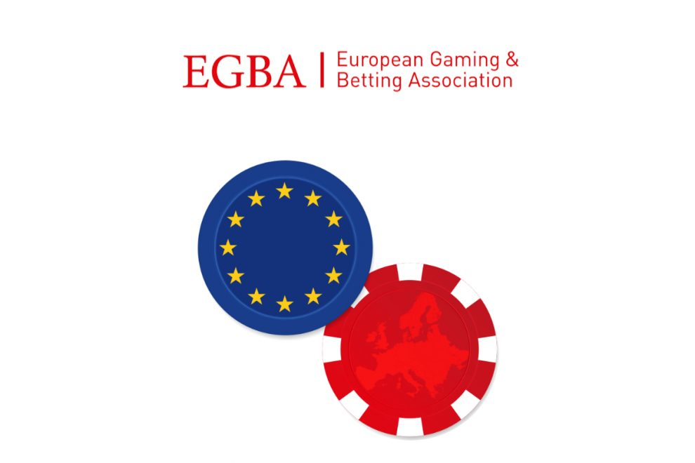 EGBA Once Again Emphasises On Uniform European Online Gambling Laws
