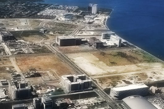 Landing International Not Losing Hope On Casino Land In Manila