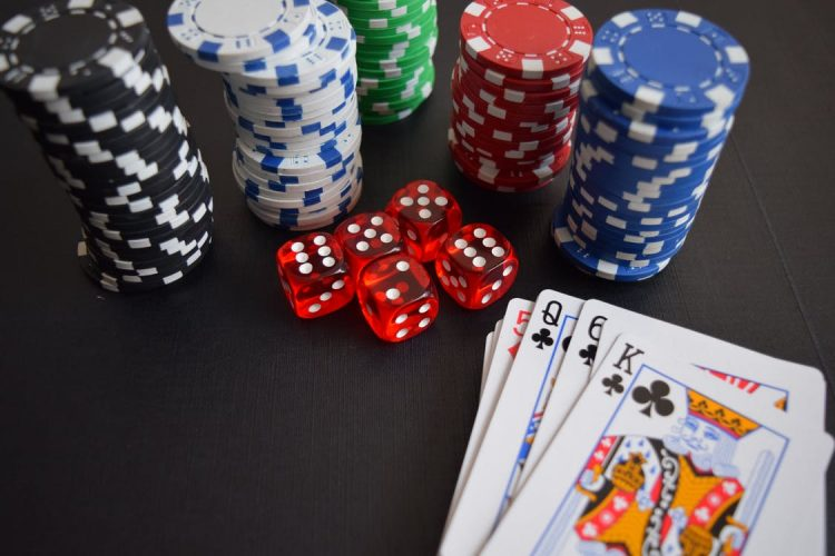 How Revenues Rises And GTA Made 2019 A Big Year For Online Casinos - Source: Pexels