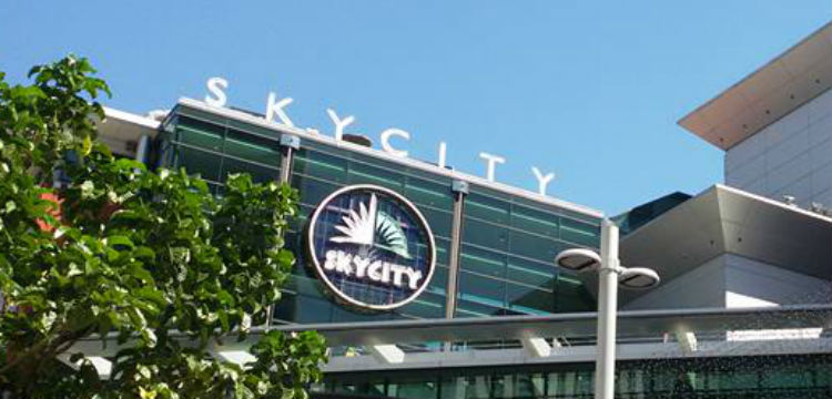 New Zealand's SkyCity Reveals Plans To Expand Non-Gambling Offerings
