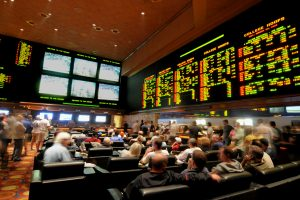 North Carolina Governor Signs Bill To Study Impact Of Sports Betting