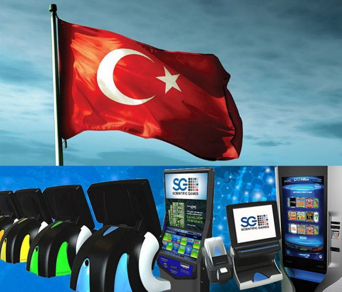 Scientific Games Chosen Partner ForTurkish National Lottery